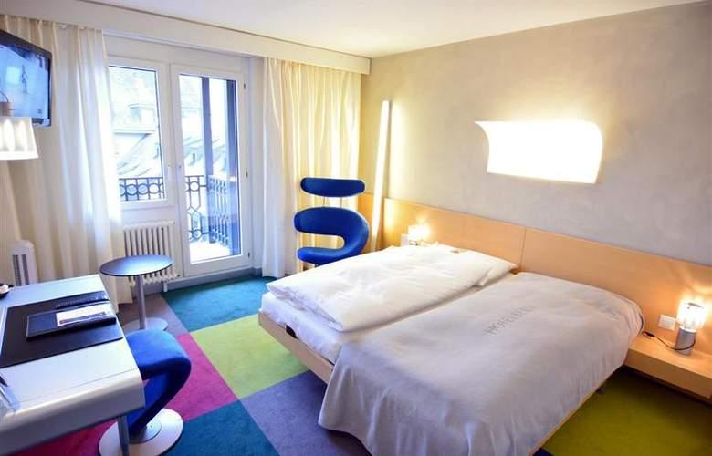 Bern - Room - 0