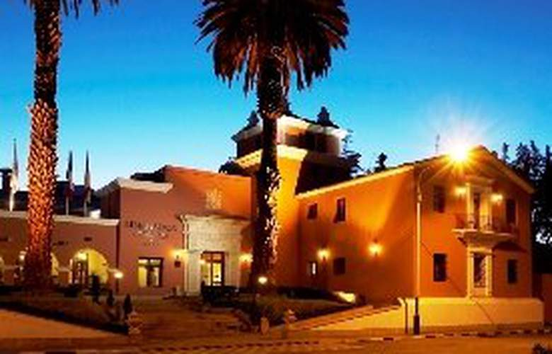 Costa del Sol Arequipa - Hotel - 0