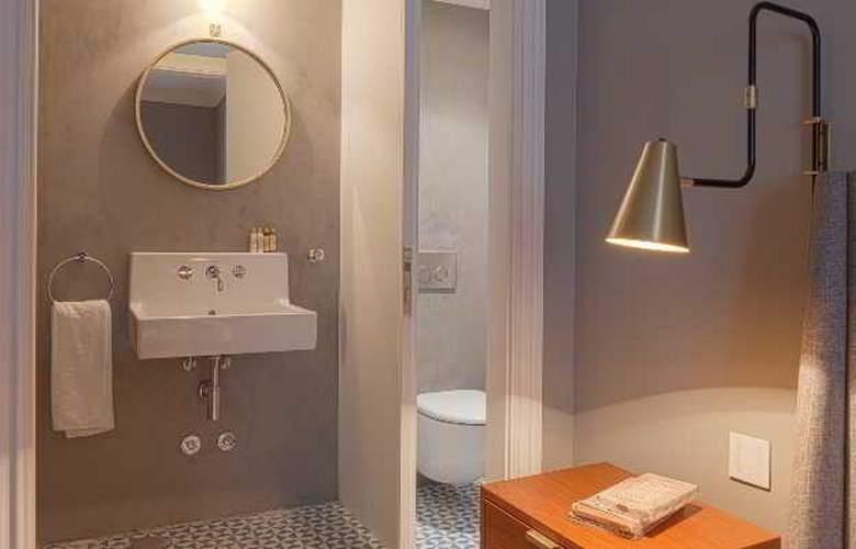 Porto AS 1829 Hotel - Room - 5