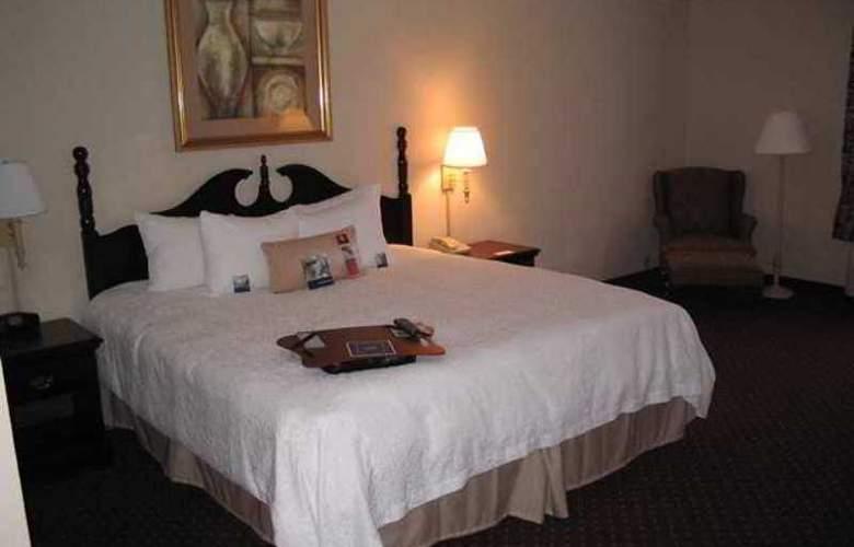 Hampton Inn Bartlesville - Hotel - 7