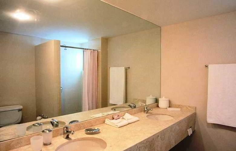 City Express Suites Anzures - Room - 5