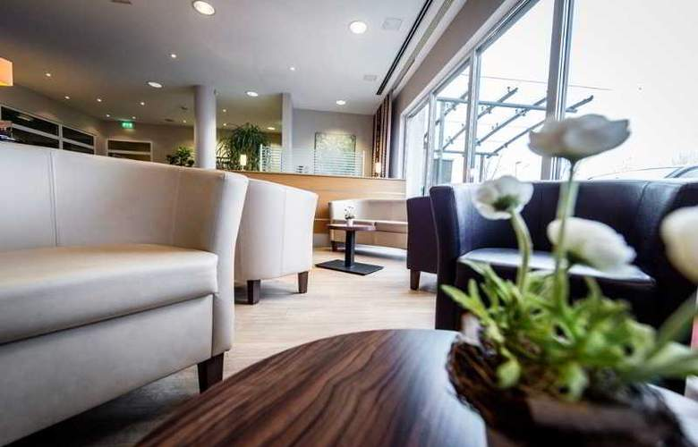Holiday Inn Express Cologne Muelheim - General - 18