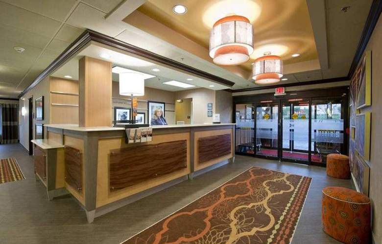 Hampton Inn Anderson - General - 5