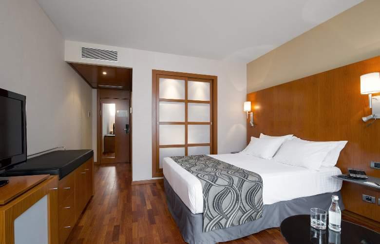 Eurostars Lisboa Parque - Room - 20