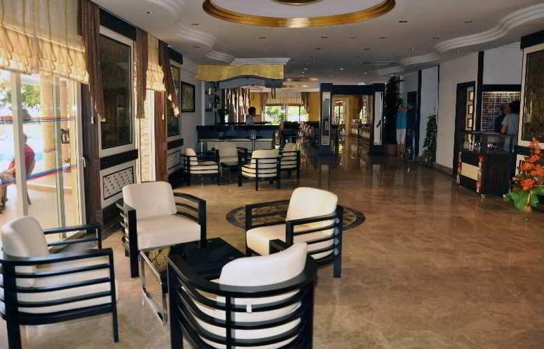 Kleopatra Ada Hotel - General - 2