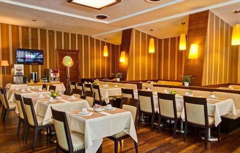 Best Western hotel San Germano - Hotel - 14