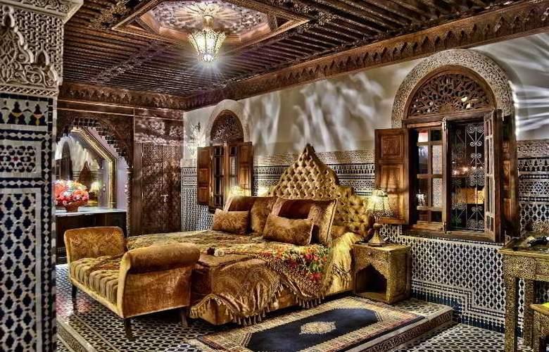 Riad Salam Fes - Room - 6