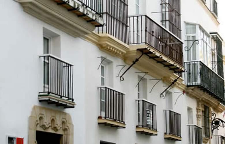 Casa Palacio Luna - Hotel - 0