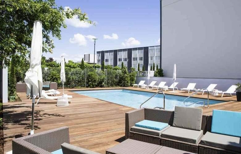 Novotel Bordeaux Le Lac - Hotel - 20