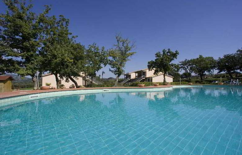 Relais Villaggio Le Querce - Pool - 19