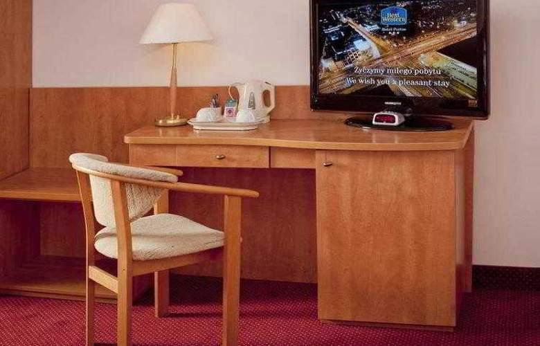 Best Western Hotel Portos - Hotel - 9