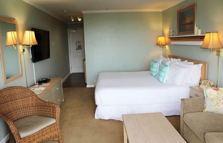 Inn at the Sea - Room - 3