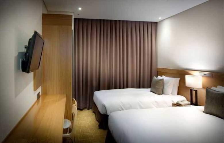 Golden Seoul Hotel - Room - 33