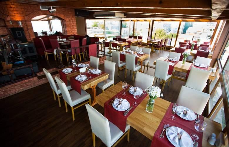 Sed - Restaurant - 14
