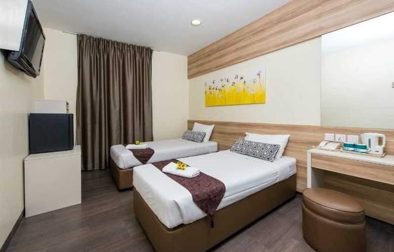 Hotel 81-Dickson - Room - 23