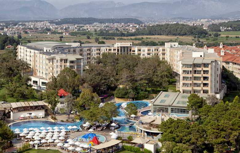 Sueno Hotels Beach Side - General - 1