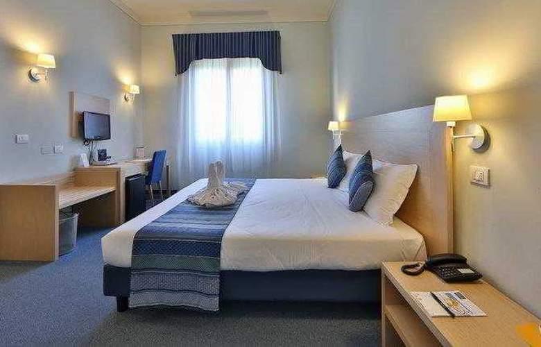 Best Western Cristallo - Hotel - 2
