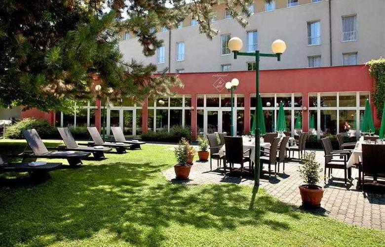 Mercure Salzburg City - Hotel - 6