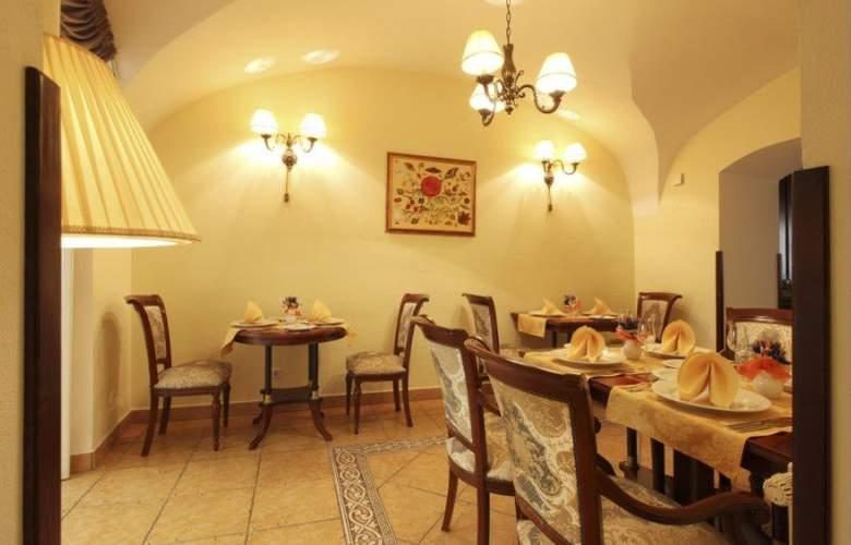 Constans - Restaurant - 18