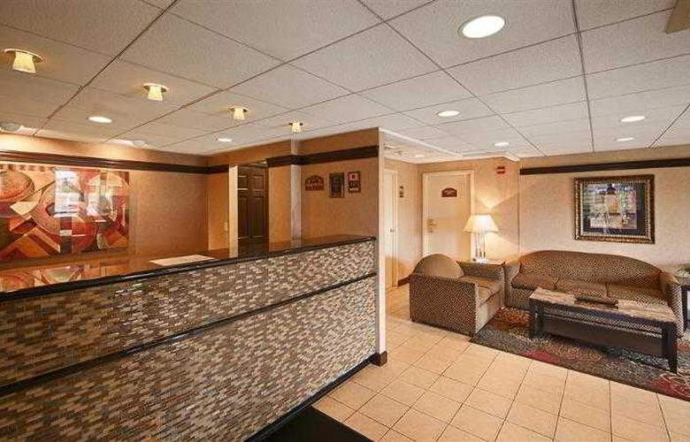 Best Western East Brunswick Inn - Hotel - 16