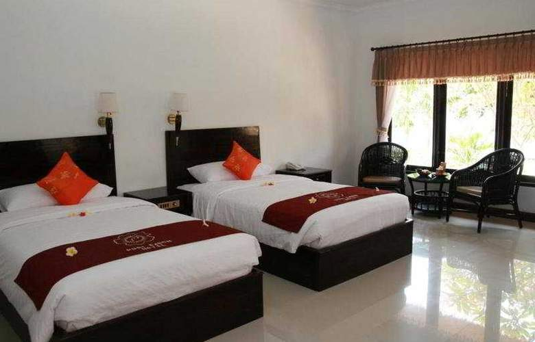 Puri Saron Baruna Beach Cottages - Room - 4