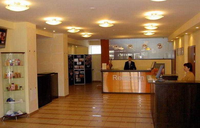 Eurocity Hotel - General - 3