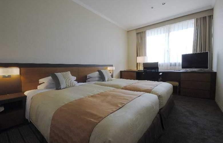Dai-Ichi Hotel Annex - Hotel - 12