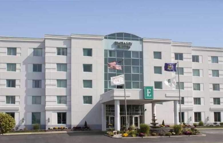 Embassy Suites Hotel Syracuse - Hotel - 10