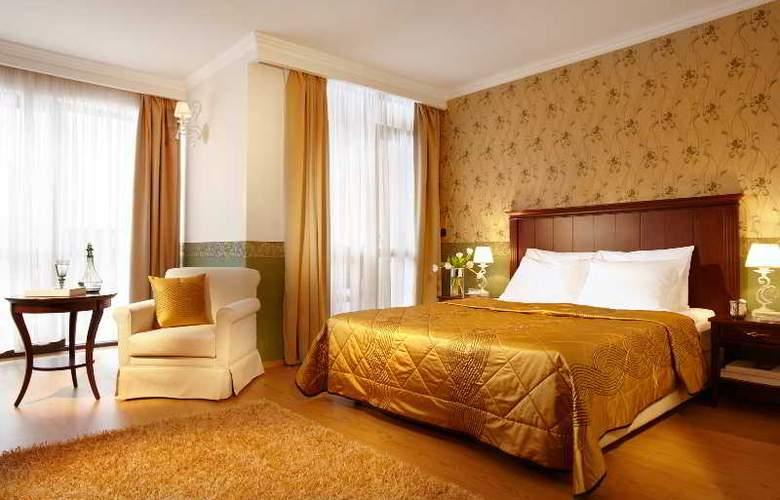 Premier Luxury Mountain Resort - Room - 16