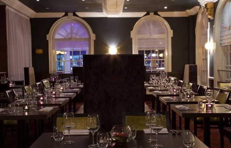 Hallmark London Croydon Aerodrome - Restaurant - 5