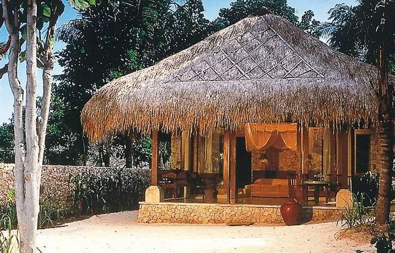 Nusa Lembongan Resort - Hotel - 0