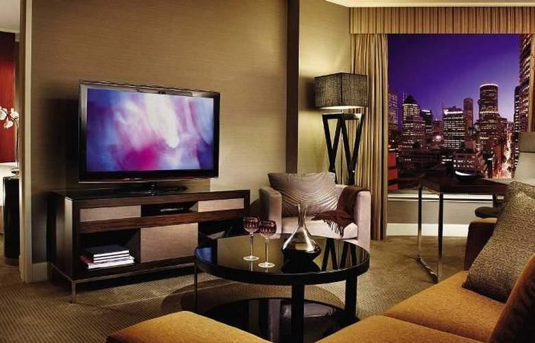 Four Seasons Hotel Sydney - Room - 10
