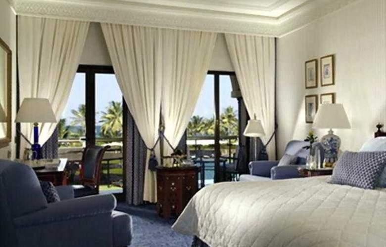 Al Bustan Palace - Room - 2