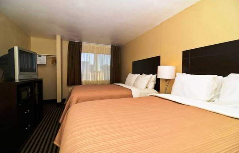 Quality Inn & Suites San Diego - Room - 4