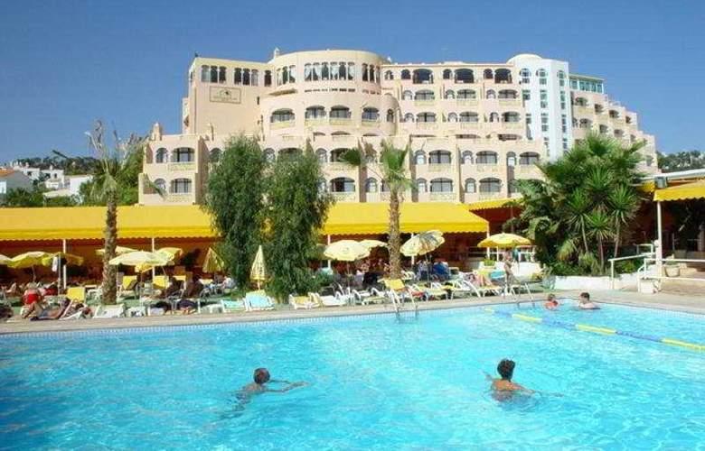 Mónica Isabel - Hotel - 0
