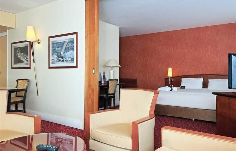 Mercure Ile de Nantes - Room - 34