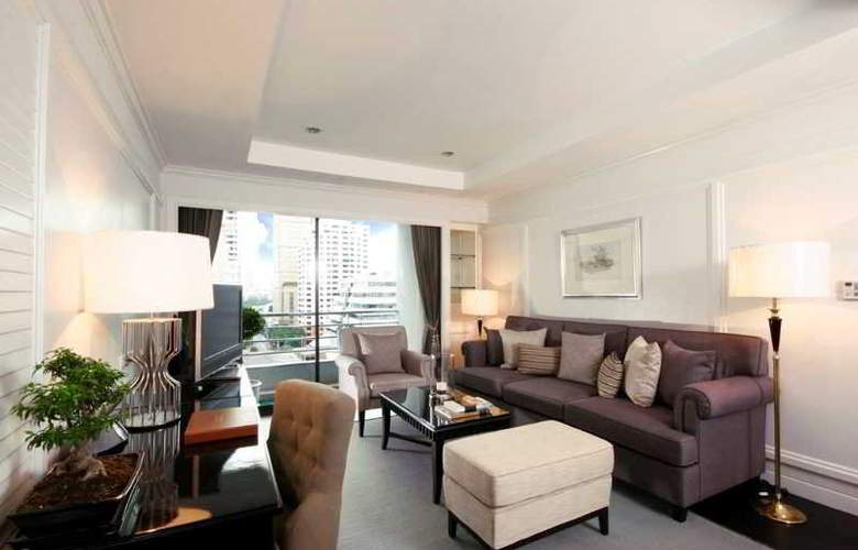 Cape House Serviced Apartment - Room - 10