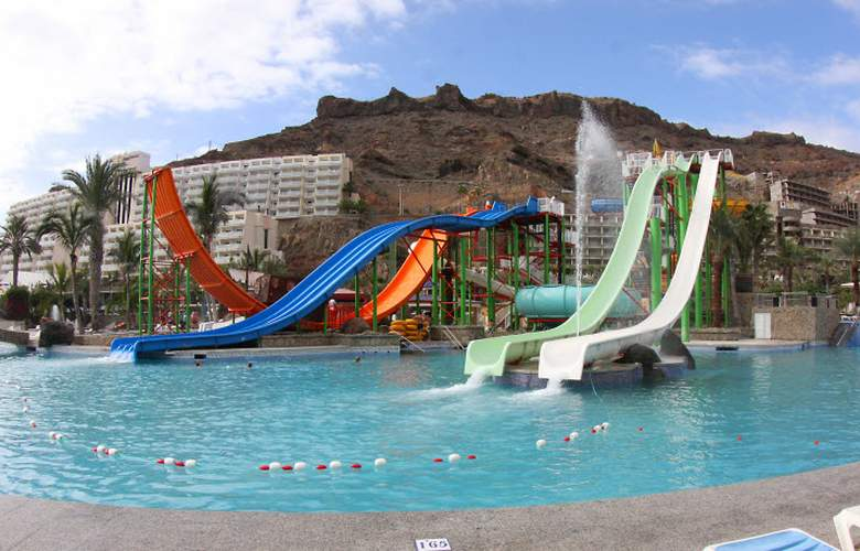 Paradise Costa Taurito and Waterpark - Hotel - 0