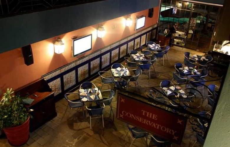 Windsor Golf & Country Club - Restaurant - 11