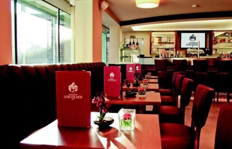 Hotel & Palais Strudlhof - Restaurant - 4