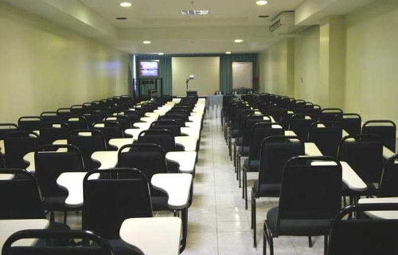 Vila Rica Hotel - Conference - 4