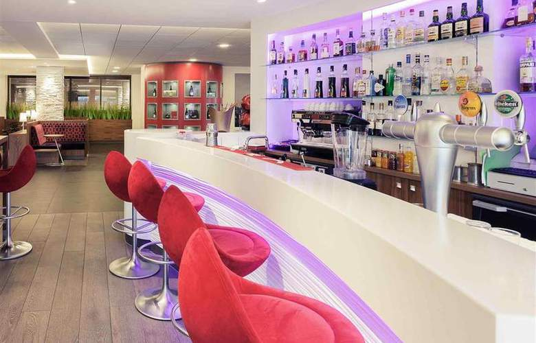 Mercure Orleans Centre - Bar - 38