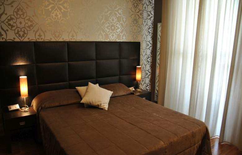 Atmosfere - Hotel - 3