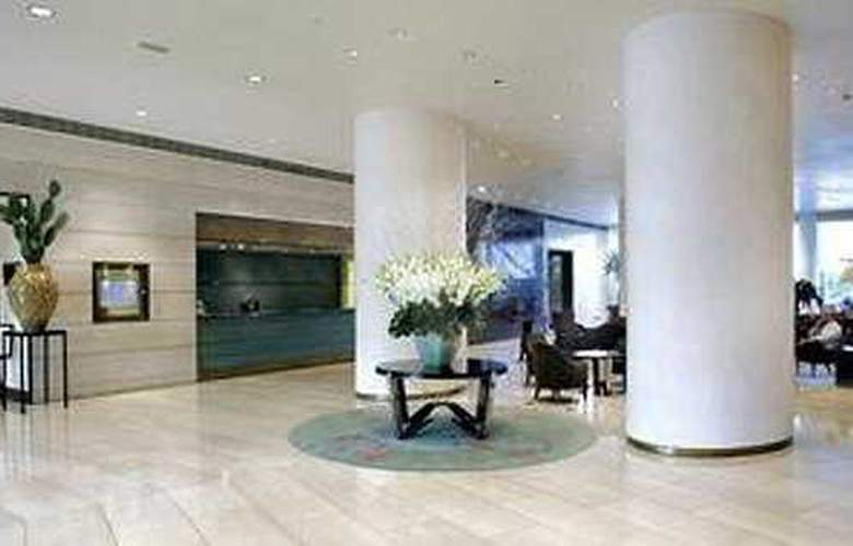 Hilton Amsterdam - General - 16