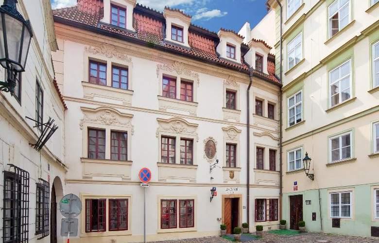 Waldstein - Hotel - 9