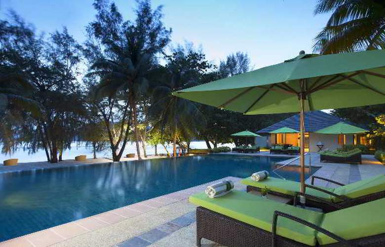 The Westin Langkawi and Spa - Pool - 45