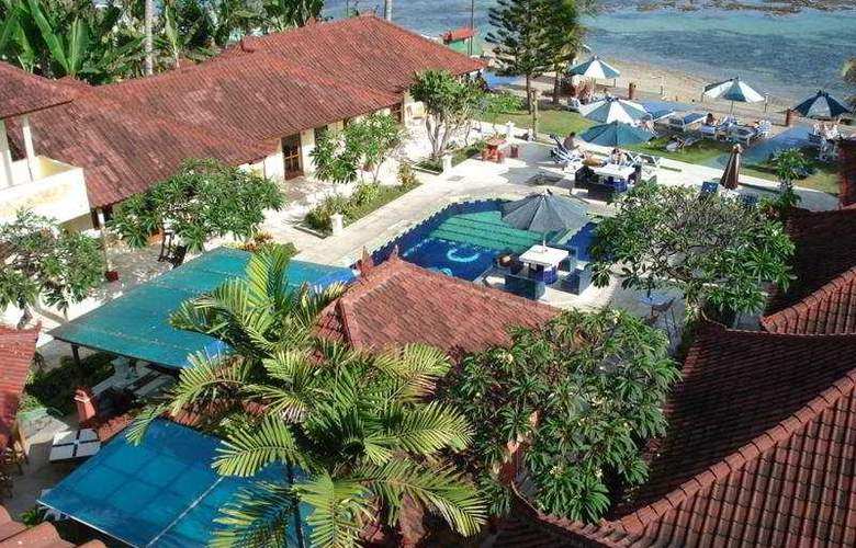 The Bali Shangrila Beach Club - General - 3