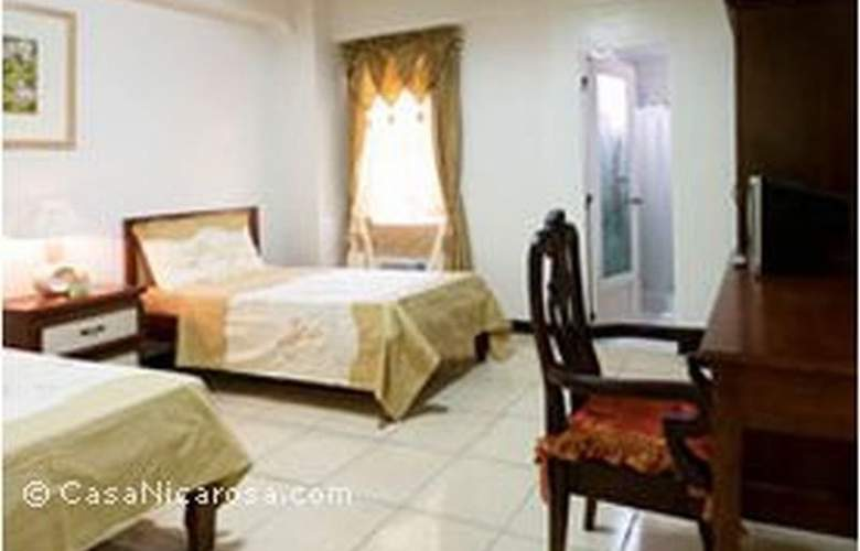 Casa Nicarosa Hotel - Restaurant - 21