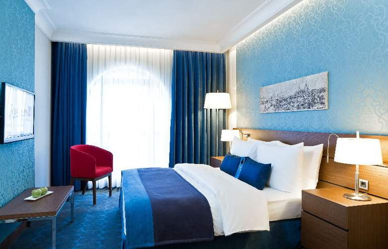 Radisson Blu Podil - Room - 4