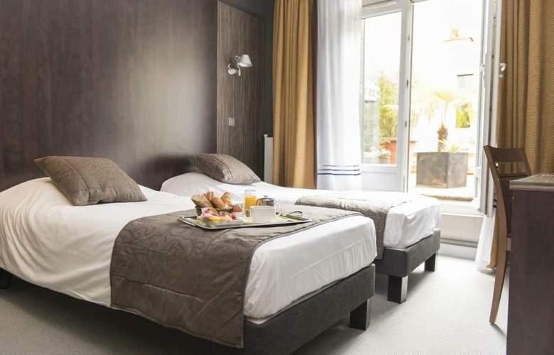 Astoria Nantes - Room - 11